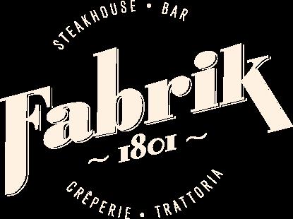La Fabrik 1801